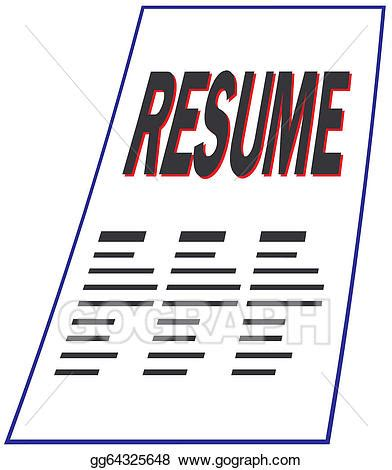 What needs to be in a resume